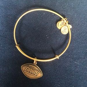 Giants Alex and Ani